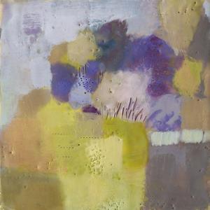 Blume IV by Sue Jachimiec