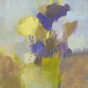 Blume V by Sue Jachimiec