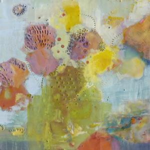 Floare I by Sue Jachimiec