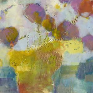 Floare IV by Sue Jachimiec