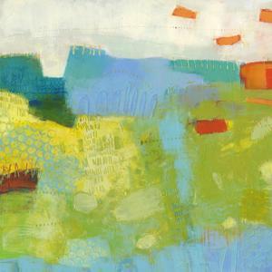 Keswick II by Sue Jachimiec