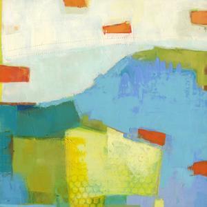Keswick III by Sue Jachimiec