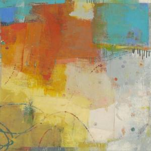 Oren I by Sue Jachimiec