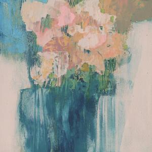Posy I by Sue Jachimiec