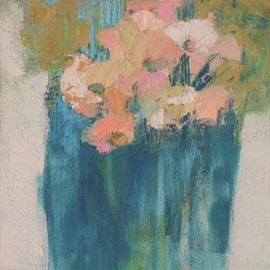 Posy III by Sue Jachimiec