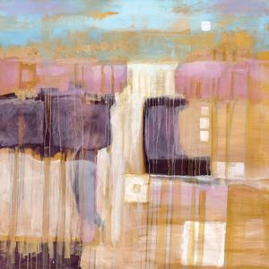 Terre Cotta Dunes I by Sue Riger
