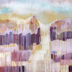 Terre Cotta Dunes II by Sue Riger