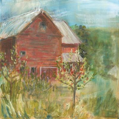 Barn Orchard