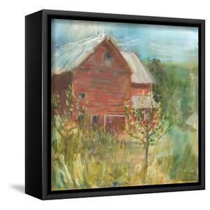 Barn Orchard by Sue Schlabach