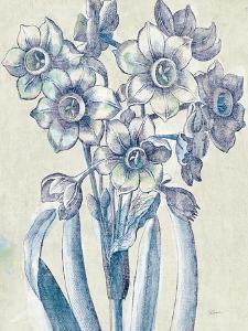 Belle Fleur IV Crop by Sue Schlabach