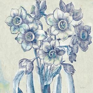 Belle Fleur IV by Sue Schlabach