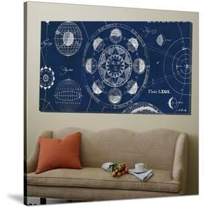 Blueprint Astronomy by Sue Schlabach