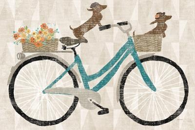 Doxie Ride ver I by Sue Schlabach