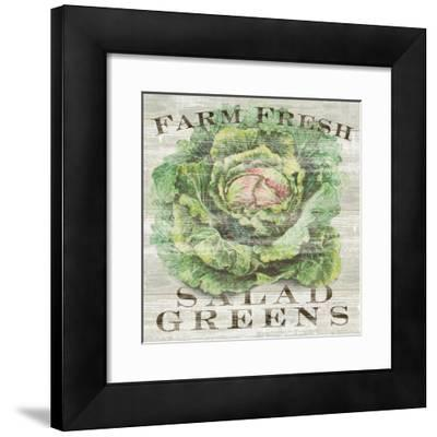 Farm Fresh Greens