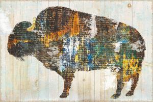 Free Spirit II by Sue Schlabach