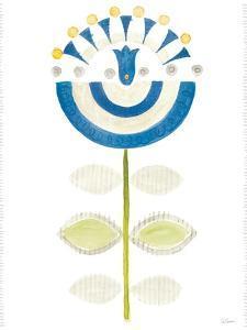 Hygge Flowers III by Sue Schlabach