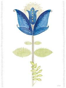 Hygge Flowers IV by Sue Schlabach