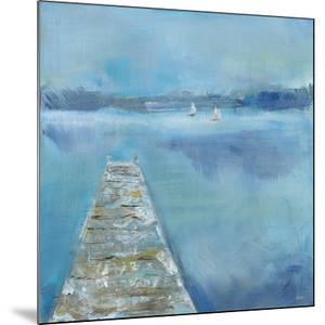 Lake Edge II by Sue Schlabach