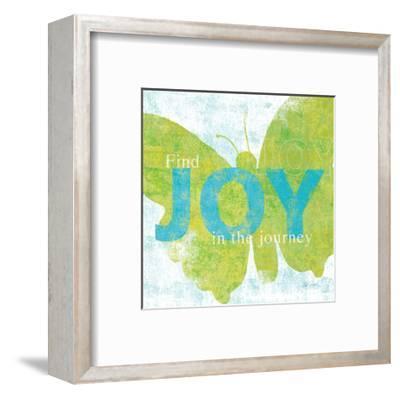 Letterpress Joy