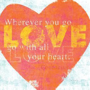 Letterpress Love by Sue Schlabach