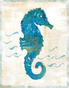 On the Waves III No Script by Sue Schlabach