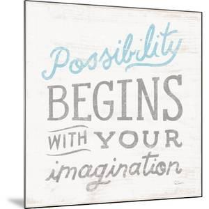Possibility Gray by Sue Schlabach