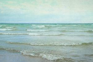 The Tide I by Sue Schlabach