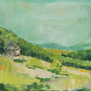 Upper Fields by Sue Schlabach