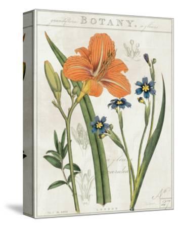 Vintage Flora II Ivory