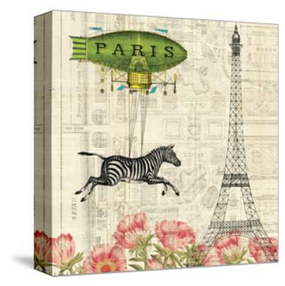 Wild About Paris I