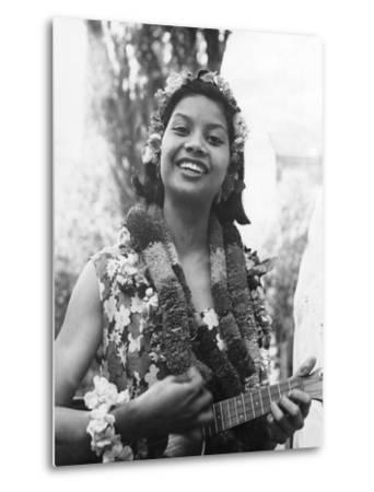 Hawaiian in Berlin, 1938