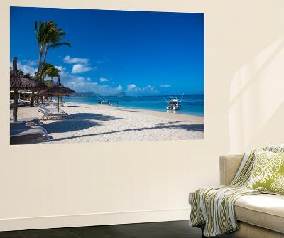 Sugar Beach Resort, Flic-En-Flac, Rivière Noire (Black River), West Coast, Mauritius-Jon Arnold-Wall Mural