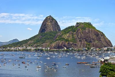 Sugar Loaf, Rio De Janeiro- sattriani-Photographic Print