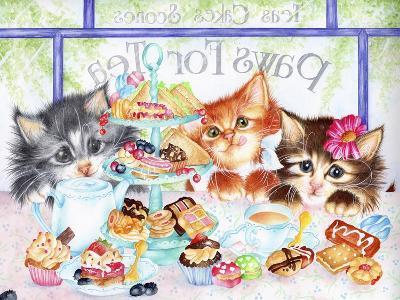 Sugar Lumps-Karen Middleton-Giclee Print