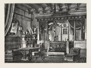 Suggestions in Decorative Art: Decorations and Furniture from the Wurtemberg Exhibition in Stuttgar