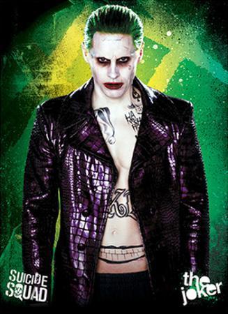 Suicide Squad- The Joker