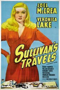 Sullivan's Travels, 1941