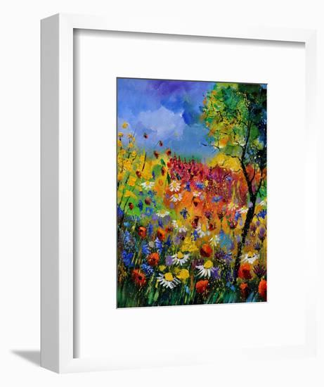 Summer 2010-Pol Ledent-Framed Art Print