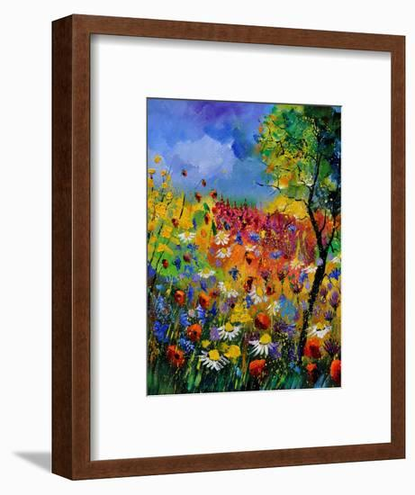 Summer 2010-Pol Ledent-Framed Art Print