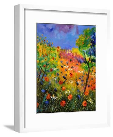 Summer 2014-Pol Ledent-Framed Art Print