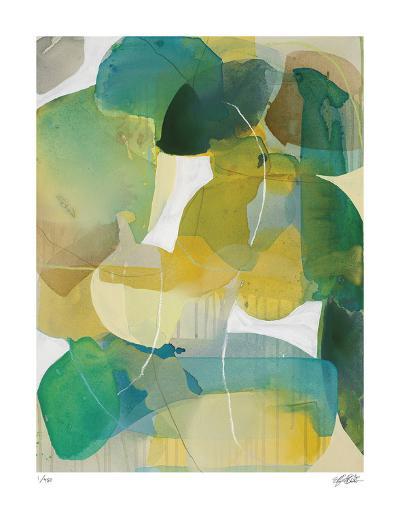 Summer 2-Liz Barber-Giclee Print