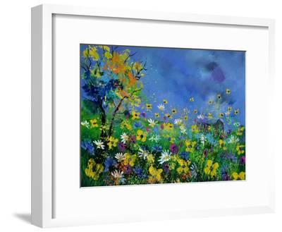 Summer 564121-Pol Ledent-Framed Art Print