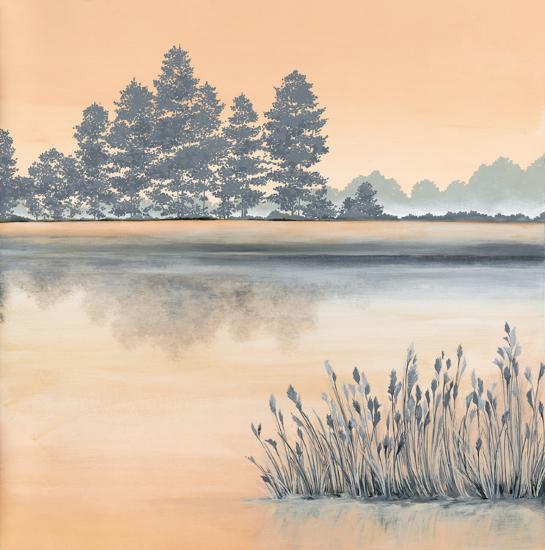 Summer Afternoon II- Polnareff-Art Print