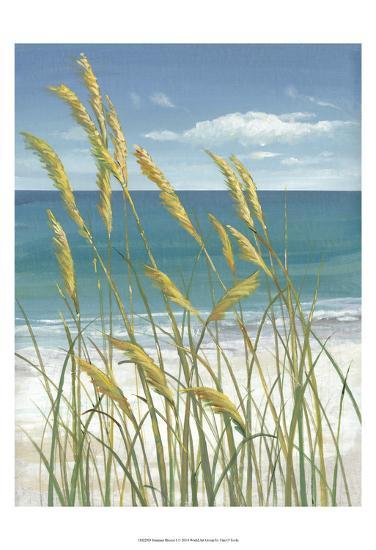 Summer Breeze I--Art Print