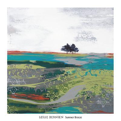 Summer Breeze-Leslie Bernsen-Art Print