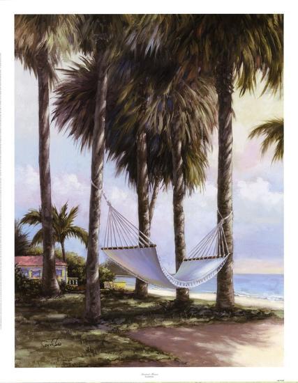 Summer Breeze-Joe Sambataro-Art Print