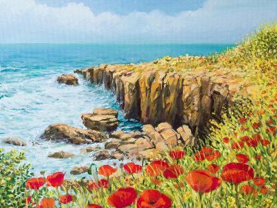 Summer Breeze-kirilstanchev-Art Print