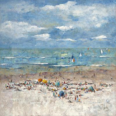 Summer Breeze-Wendy Wooden-Giclee Print