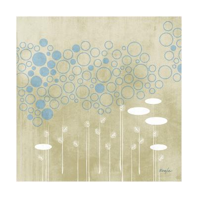 Summer Crest I-Evelia Designs-Art Print