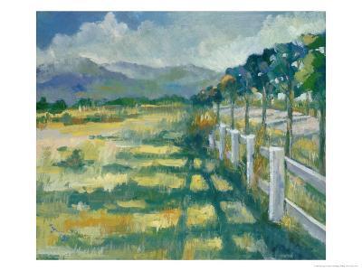 Summer Day-Oyang Counfu-Giclee Print